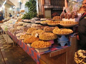 Berber Treasures Morocco Tours of Morocco - plan your Morocco tour now!