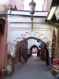 Copyright Berber Treasures Morocco 2011