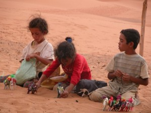 Erg Chebbi Oasis Camp with Berber Treasures Morocco Tours of Morocco