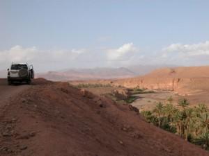 © Berber Treasures Morocco Tours 2008