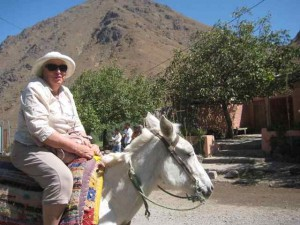 Tours of the High Atlas Mountains in Morocco with Berber Treasures Morocco Tours of Morocco