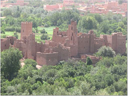 Dades Gorge & Road of a Thousand Kasbahs - Berber Treasures Morocco tours of Morocco