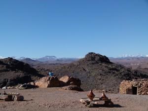 Berber Treasures Morocco Tours - High Atlas Mountains