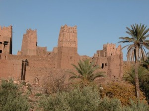 See the famous Morocco kasbahs as you travel in Morocco desert on our Morocco tours