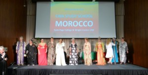©Berber Treasures Morocco Tours 2013