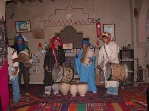 © Berber Treasures Morocco Tours 2010