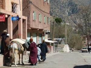 © Berber Treasure Morocco Tours