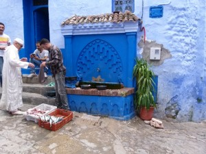 Rif Mountain and Chefchaouen tours with Berber Treasures Morocco tours of Morocco