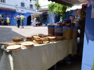 Chefchaouen tours of Morocco with Berber Treasures Morocco Tours of Morocco
