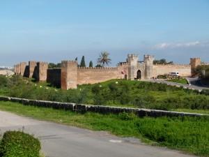 Travel to Rabat with Berber Treasures Morocco Tours of Rabat