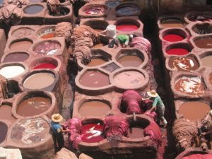 Morocco group tours of Fez by Berber Treasures Morocco Tours of Fez © Berber Treasures