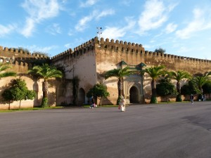 Morocco travel to Meknes - Berber Treasures Morocco Tours of Morocco