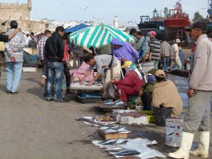 Morocco travel to Essaouira with Berber Treasures Morocco tours of Morocco