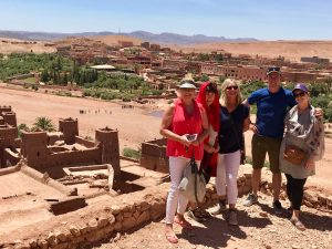 Desert Tours of Morocco with Berber Treasures Morocco Tours